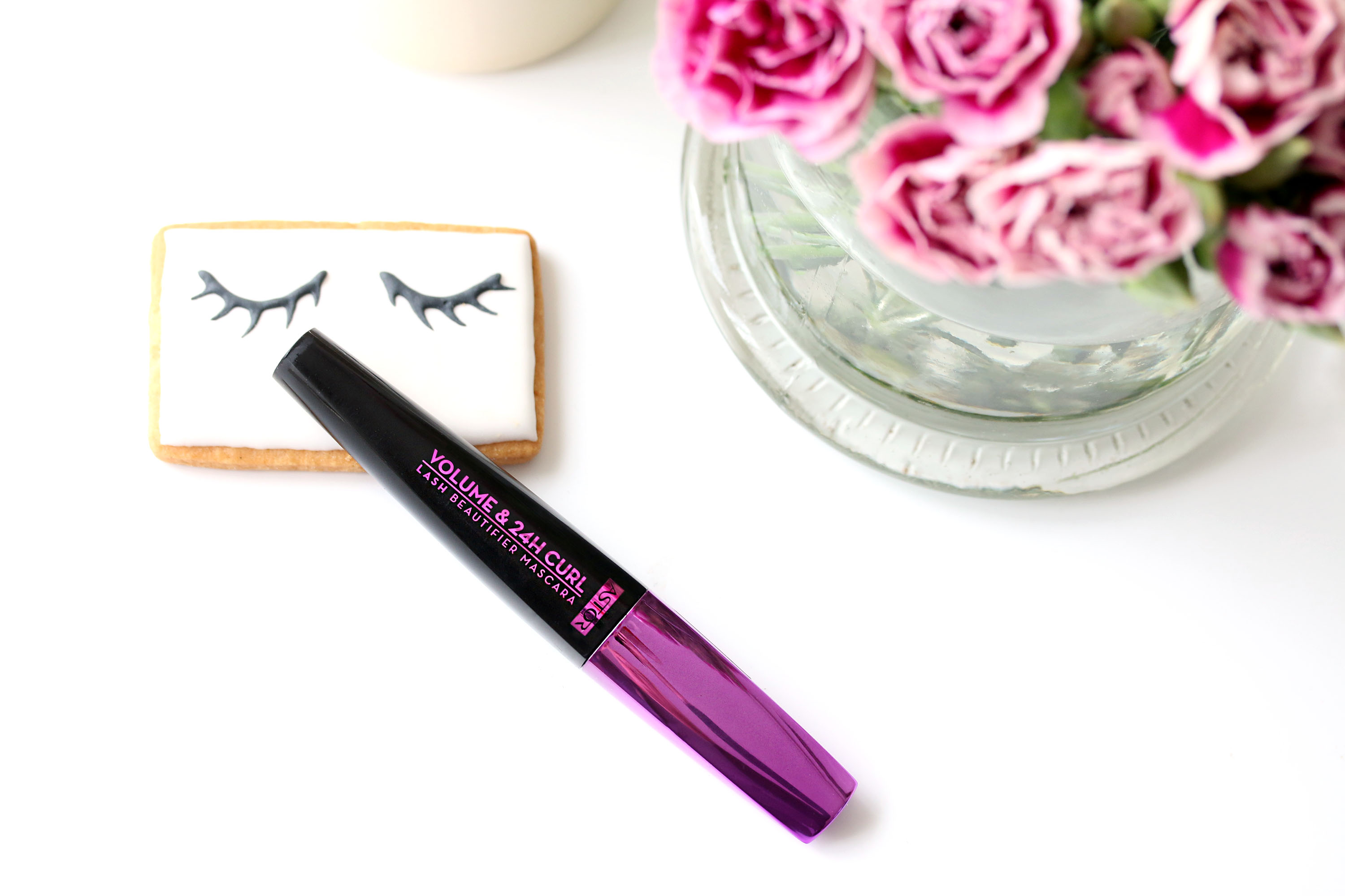 Astor Mascara Volume 24h Curl