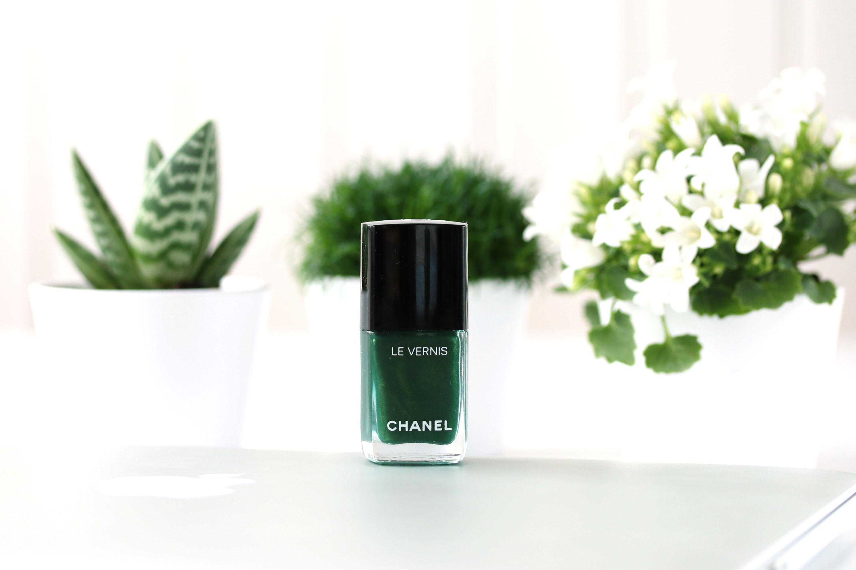 Chanel 536 Emeraude