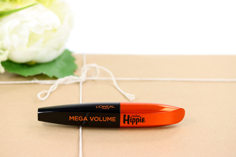 Loreal Mega Volume Miss Hippie Mascara