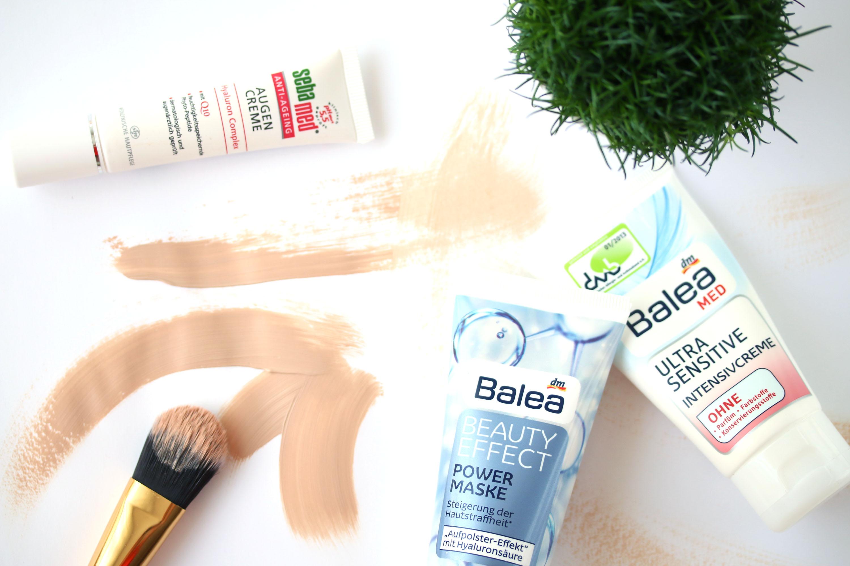 Make-Up Grundlage