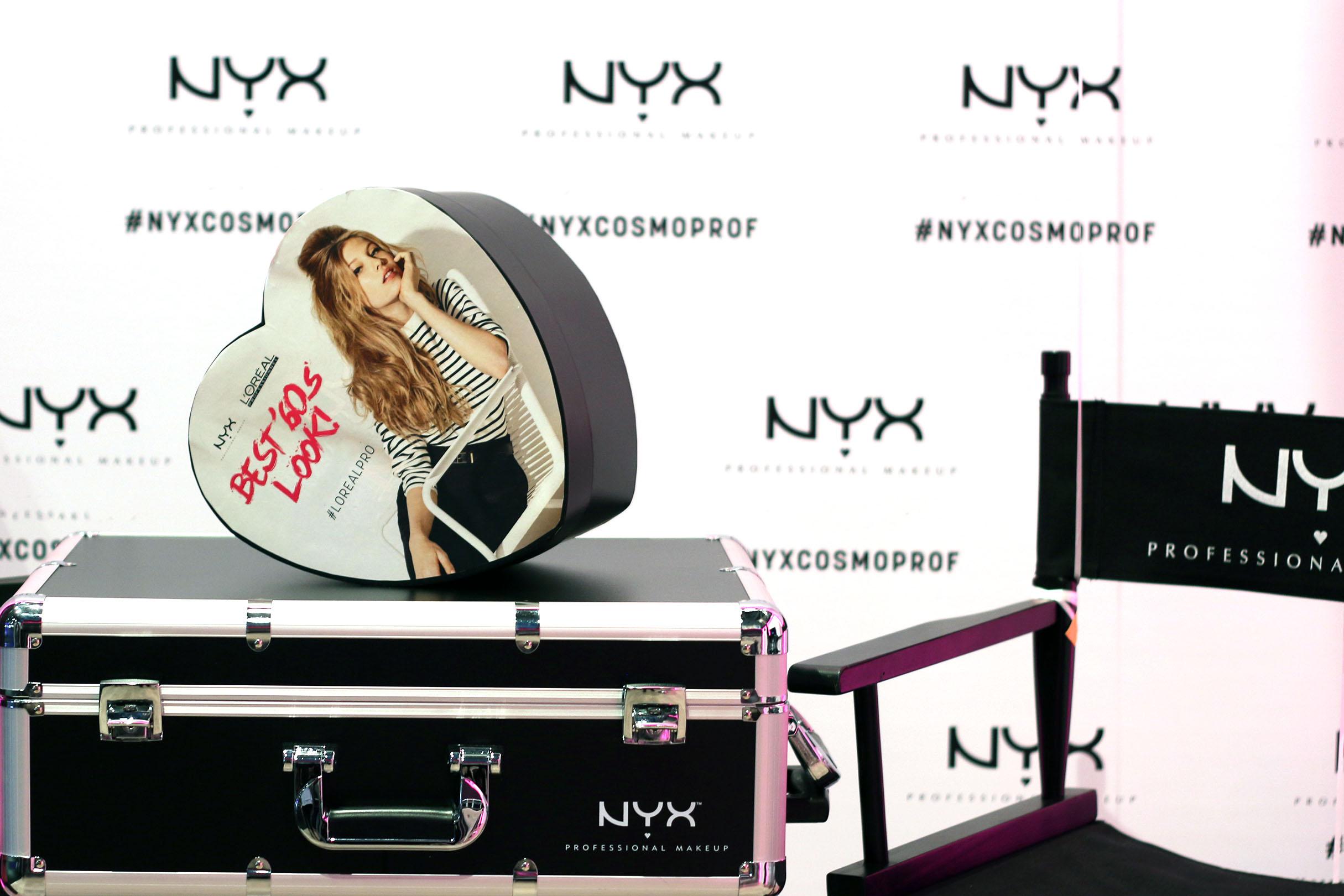 nyx in deutschland