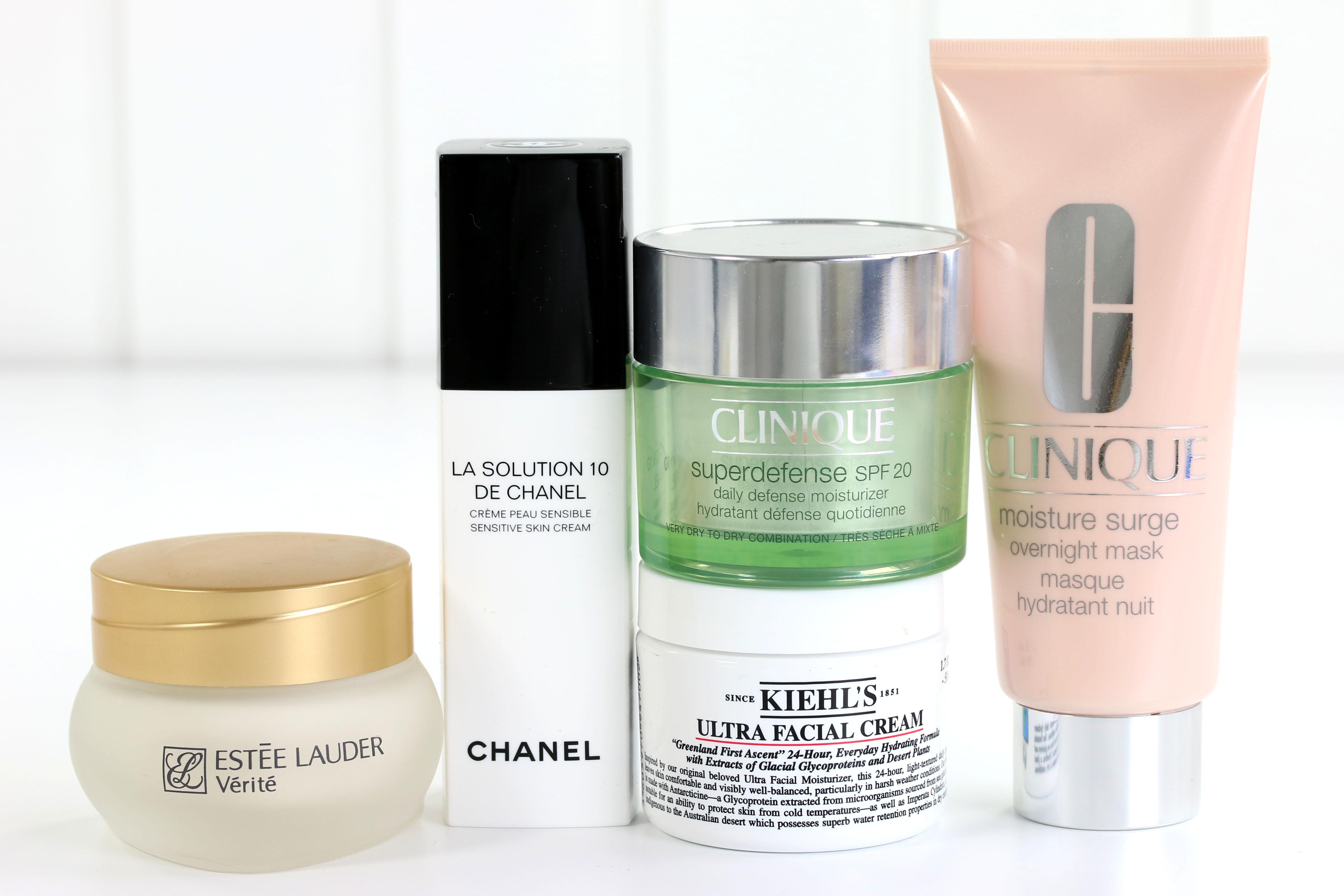 Reizarme Pflege Parfümerie