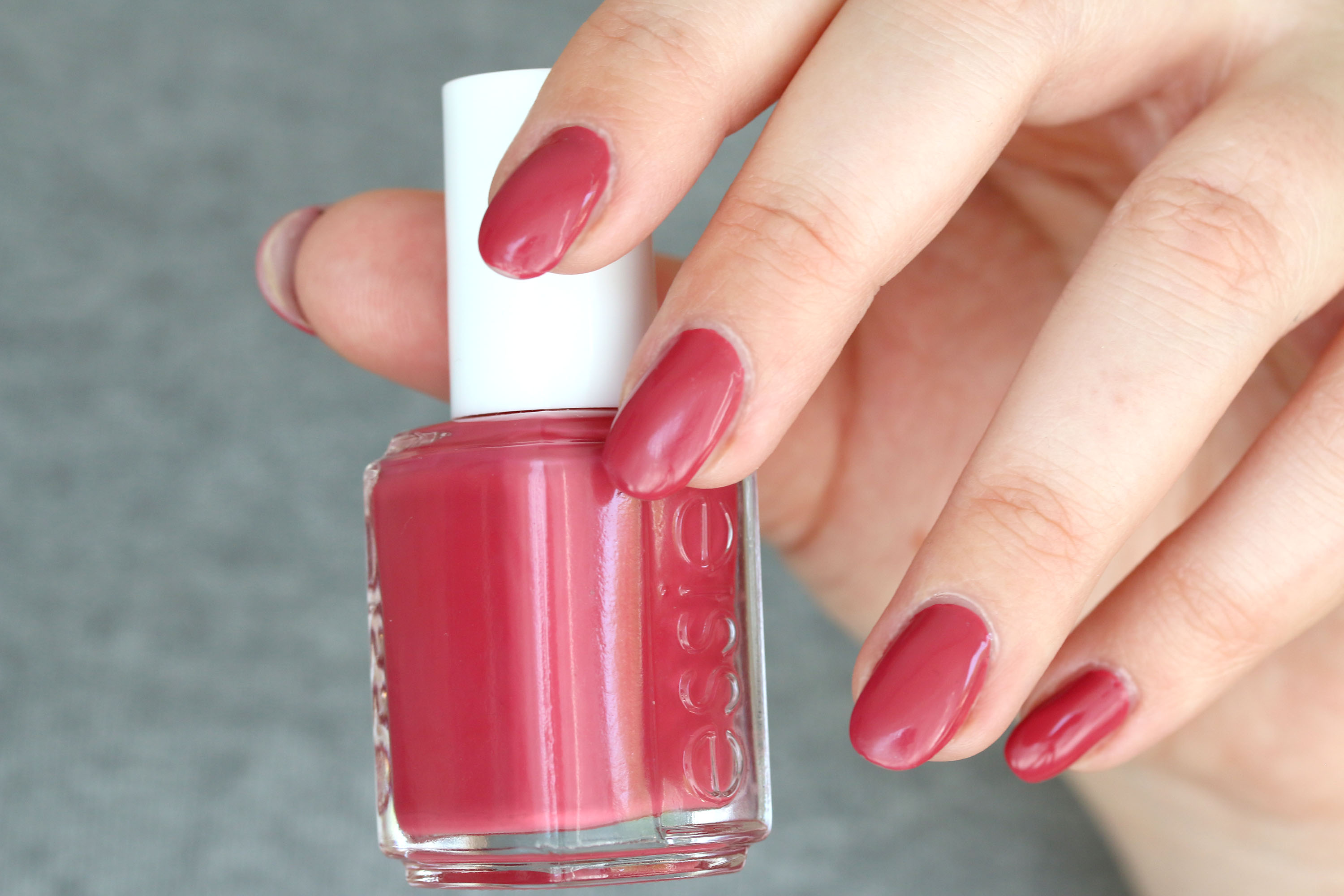 Swatch essie Mrs Always right