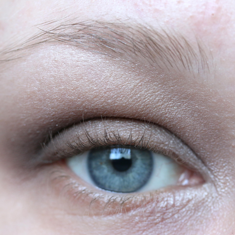Tutorial Brown Eyeshadow 13