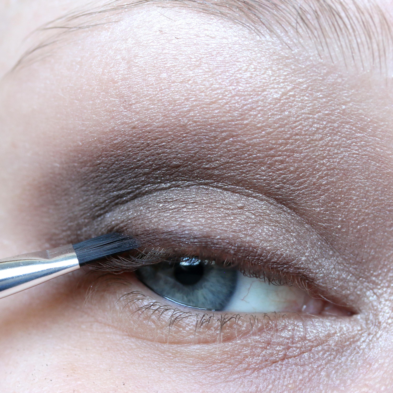 Tutorial Brown Eyeshadow 15