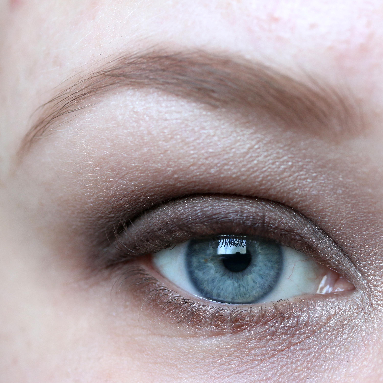 Tutorial Brown Eyeshadow 19