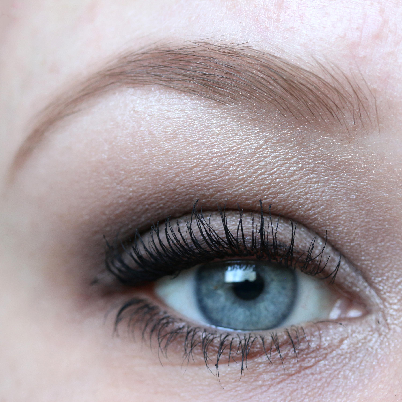 Tutorial Brown Eyeshadow 20