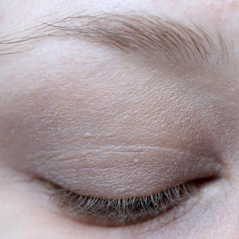 Tutorial Brown Eyeshadow 4