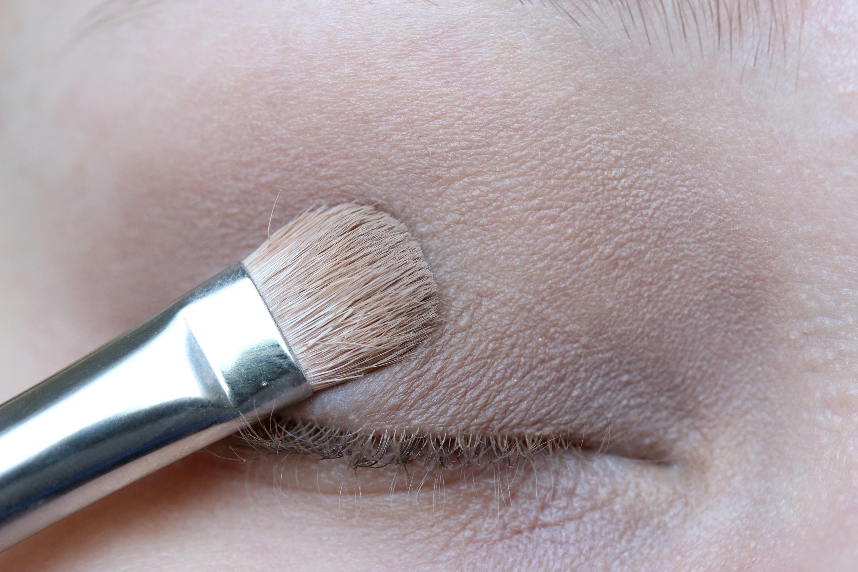 Tutorial Brown Eyeshadow 5