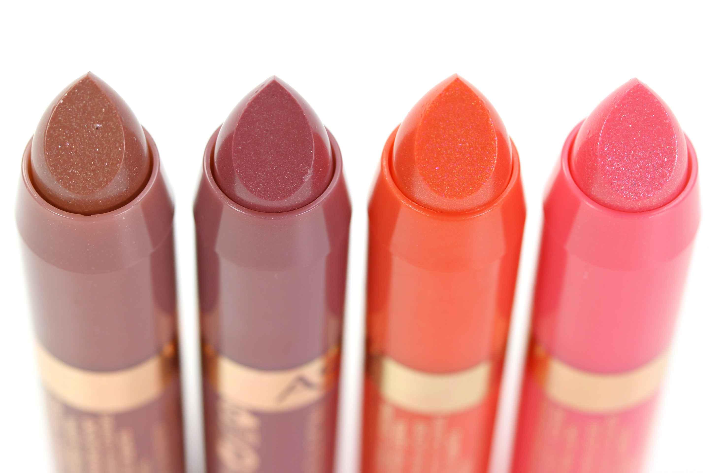 Astor Lipcolor Butter Supreme Care Farben