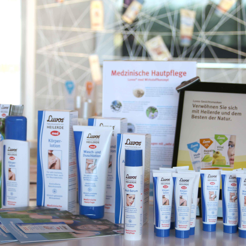 Luvos Hautpflege