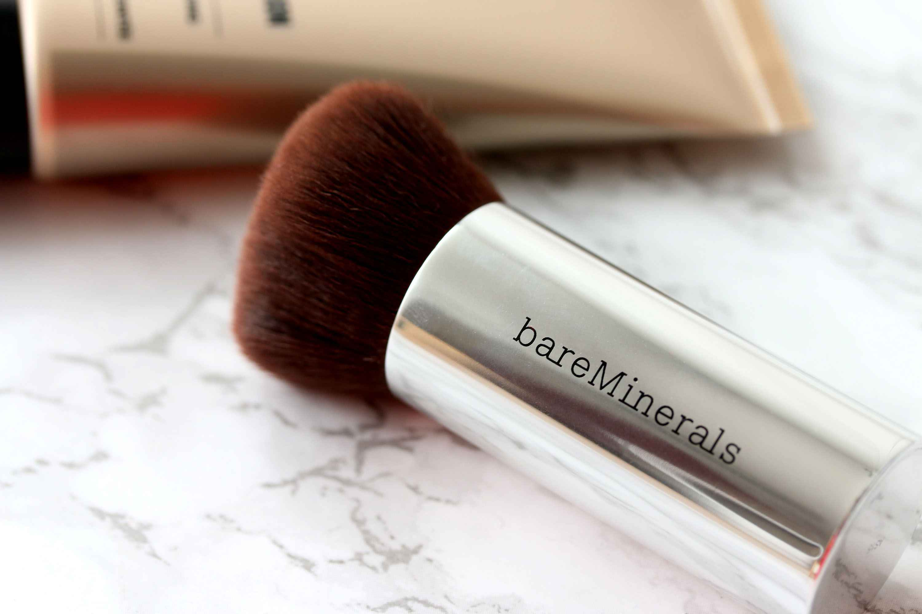 Review bare Minerals Complexion Rescue Gel Cream