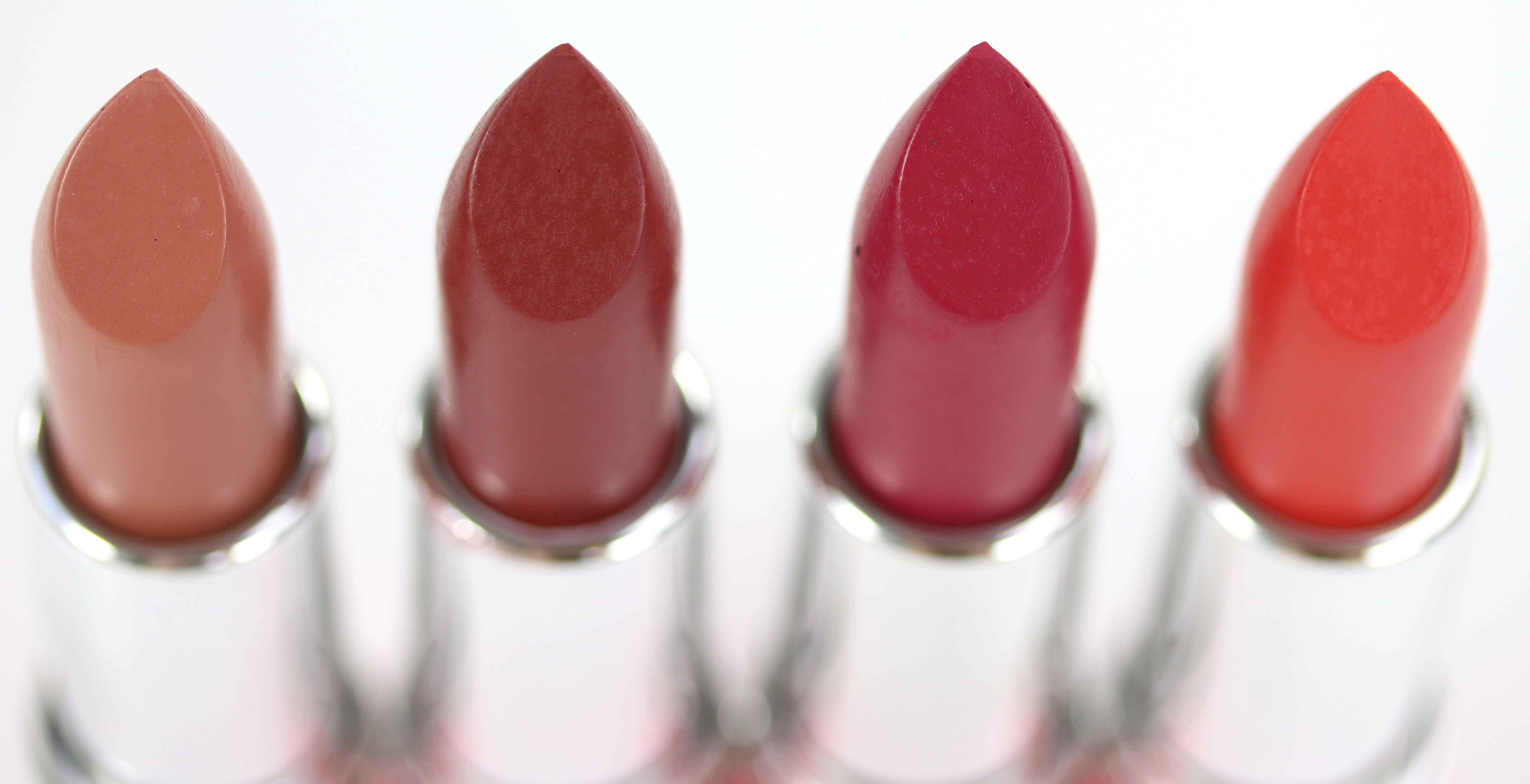 Rival de Loop young - Lip Colour matt Detail