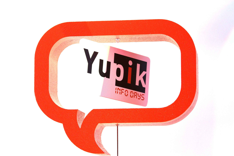 Yupik Info Days