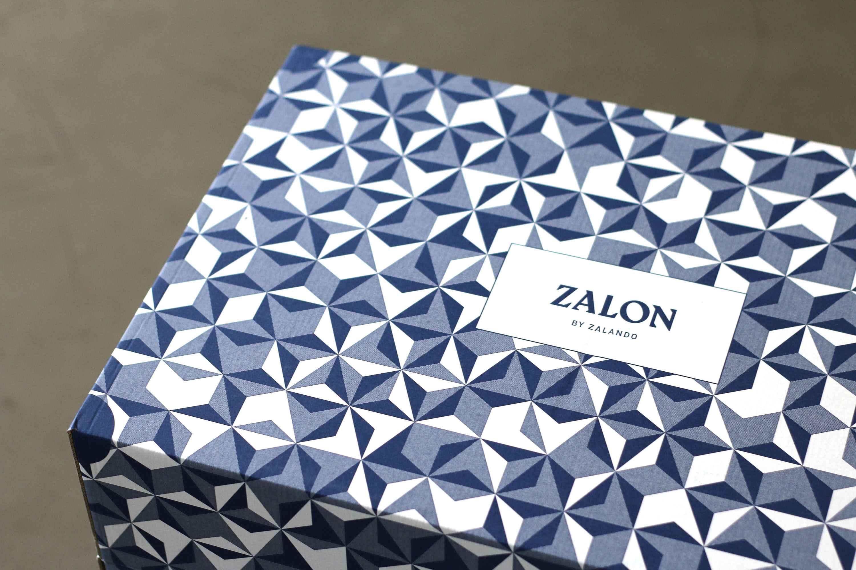 Zalon by Zalando Erfahrung