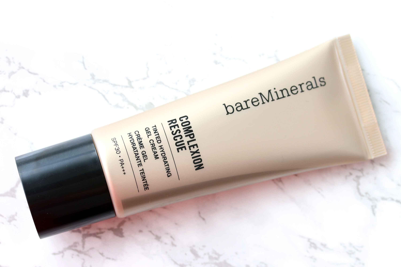 bare Minerals Complexion Rescue Gel Cream