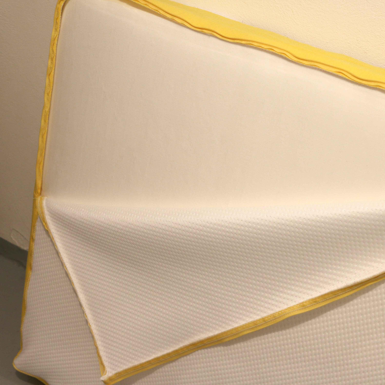 beauty schlaf mit der eve matratze. Black Bedroom Furniture Sets. Home Design Ideas