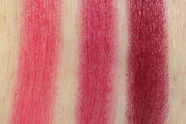 Catrice Cream Lip Artist InnenAussen Swatches 2