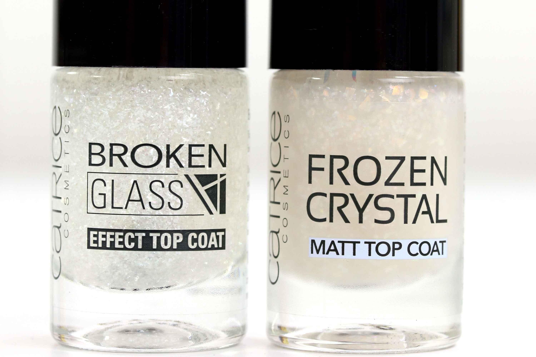 Catrice Effect Top Coat Broken Glass