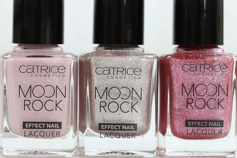 Catrice Moon Rock Farben