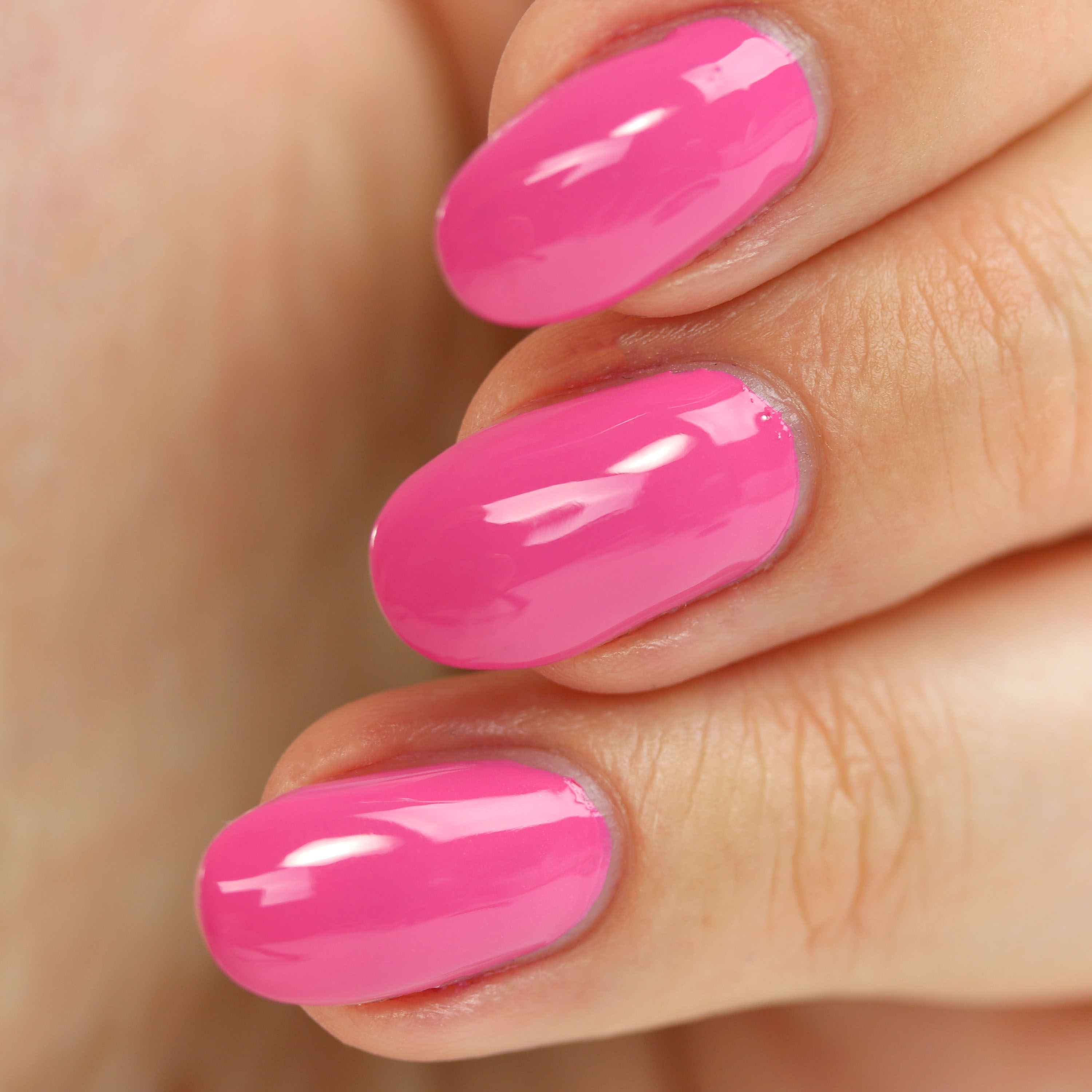 Catrice Nagellack 124 Oh Pinky Day