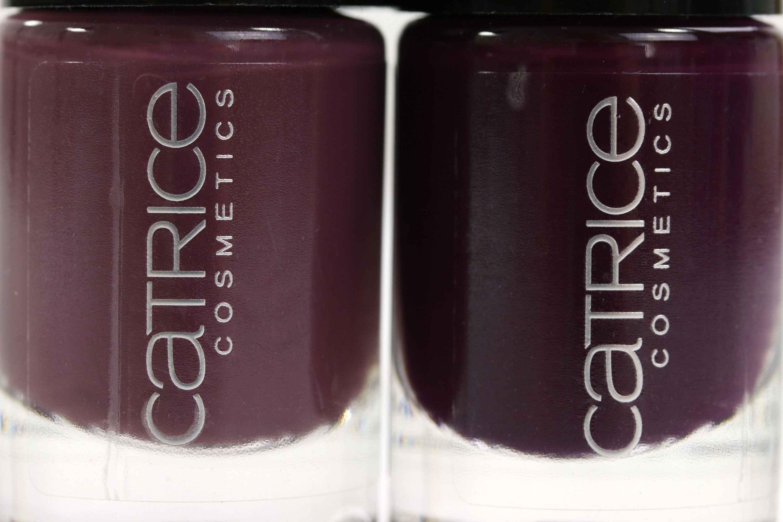 Catrice Nagellack Farben 1