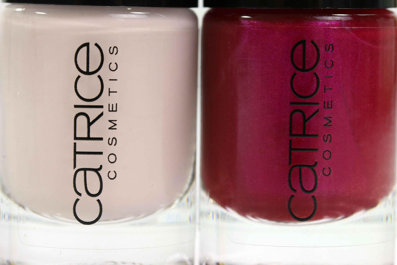 Catrice Nagellack Farben 2