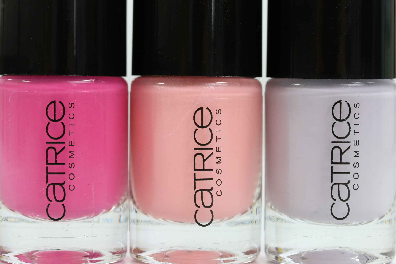 Catrice Nagellack Farben 3