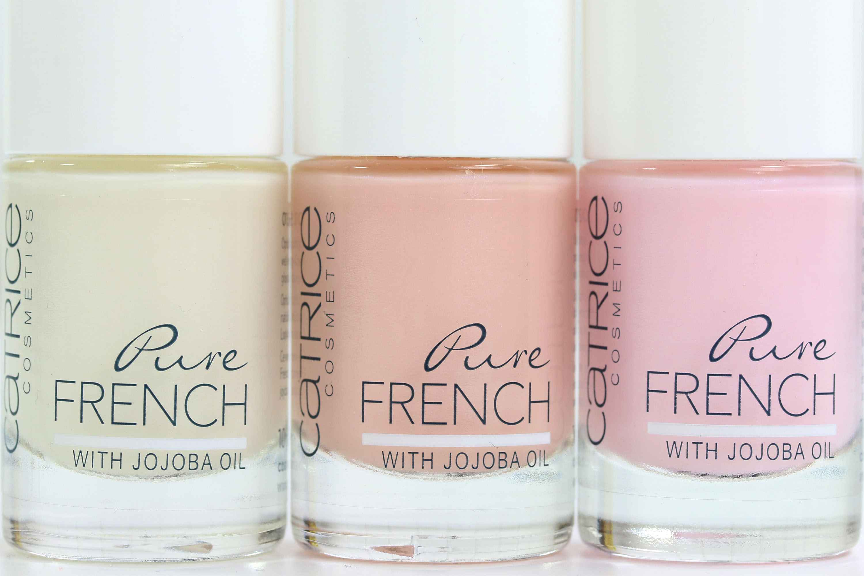 Catrice Pure French
