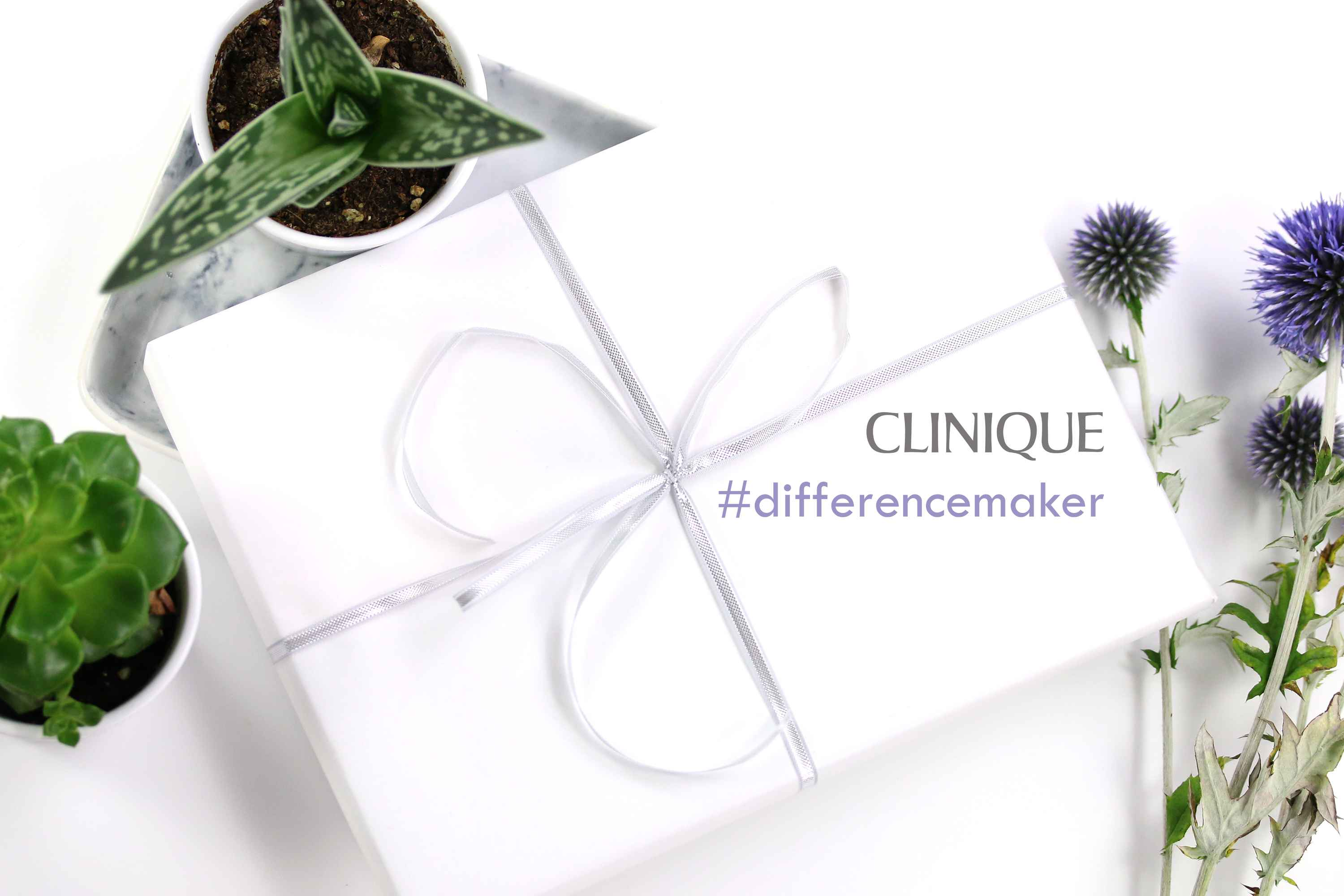 Clinique Difference Maker