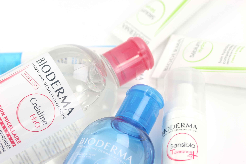Gesichtspflege Bioderma