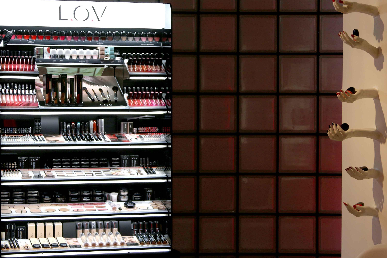 LOV New Brand Cosnova InnenAussen