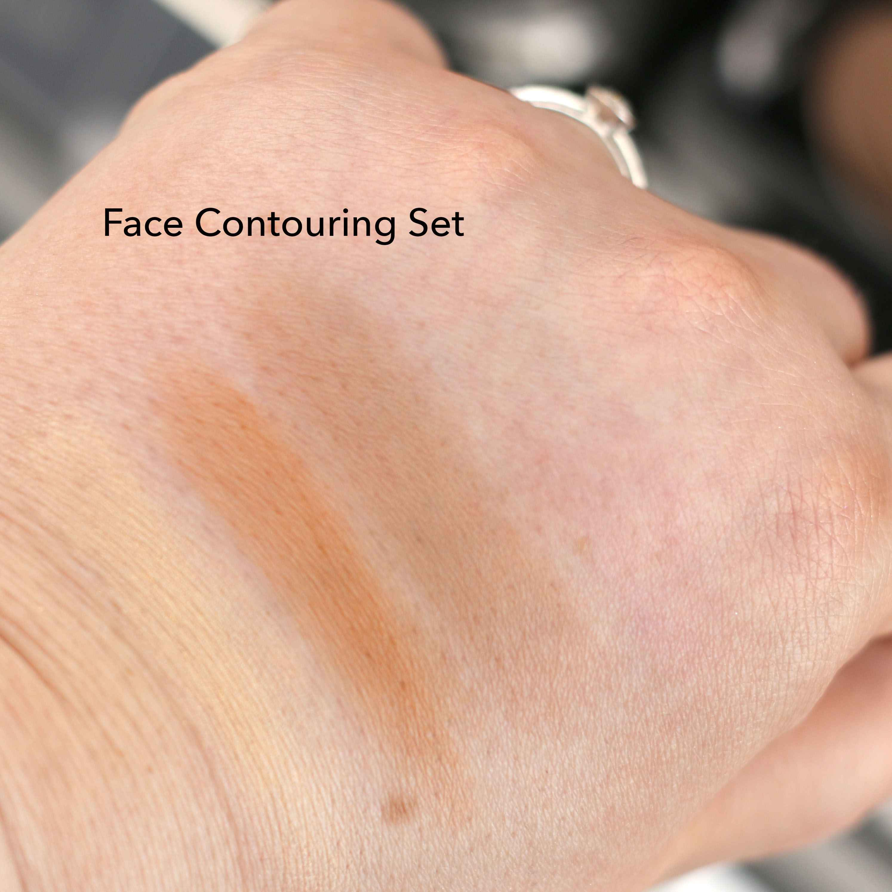 Swatches Contouring trend It Up InnenAussen