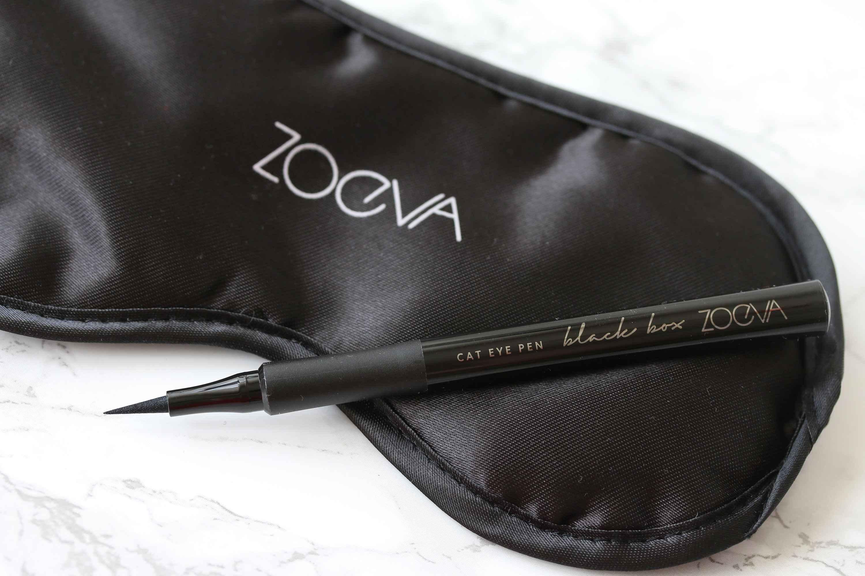 Zoeva Black Box Cat Eye Pen