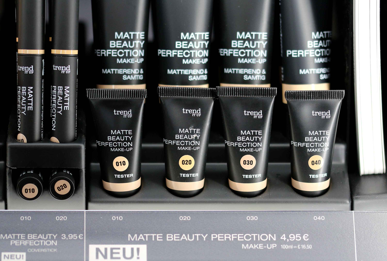 dm trend It Up Teint Matte Beauty Perfection InnenAussen