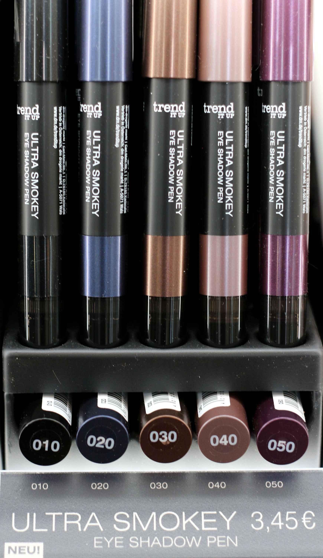 dm trend It Up Ultra Smokey Eyeshadow Pen InnenAussen