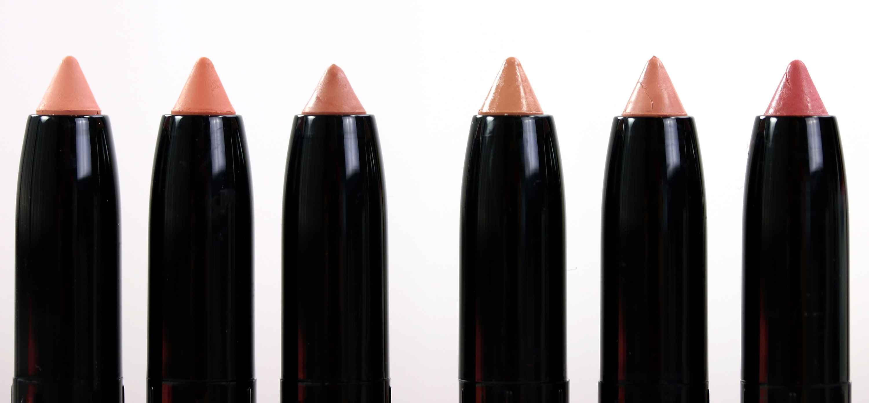 trend it up Ultra Wear Nude Pen Farben InnenAussen