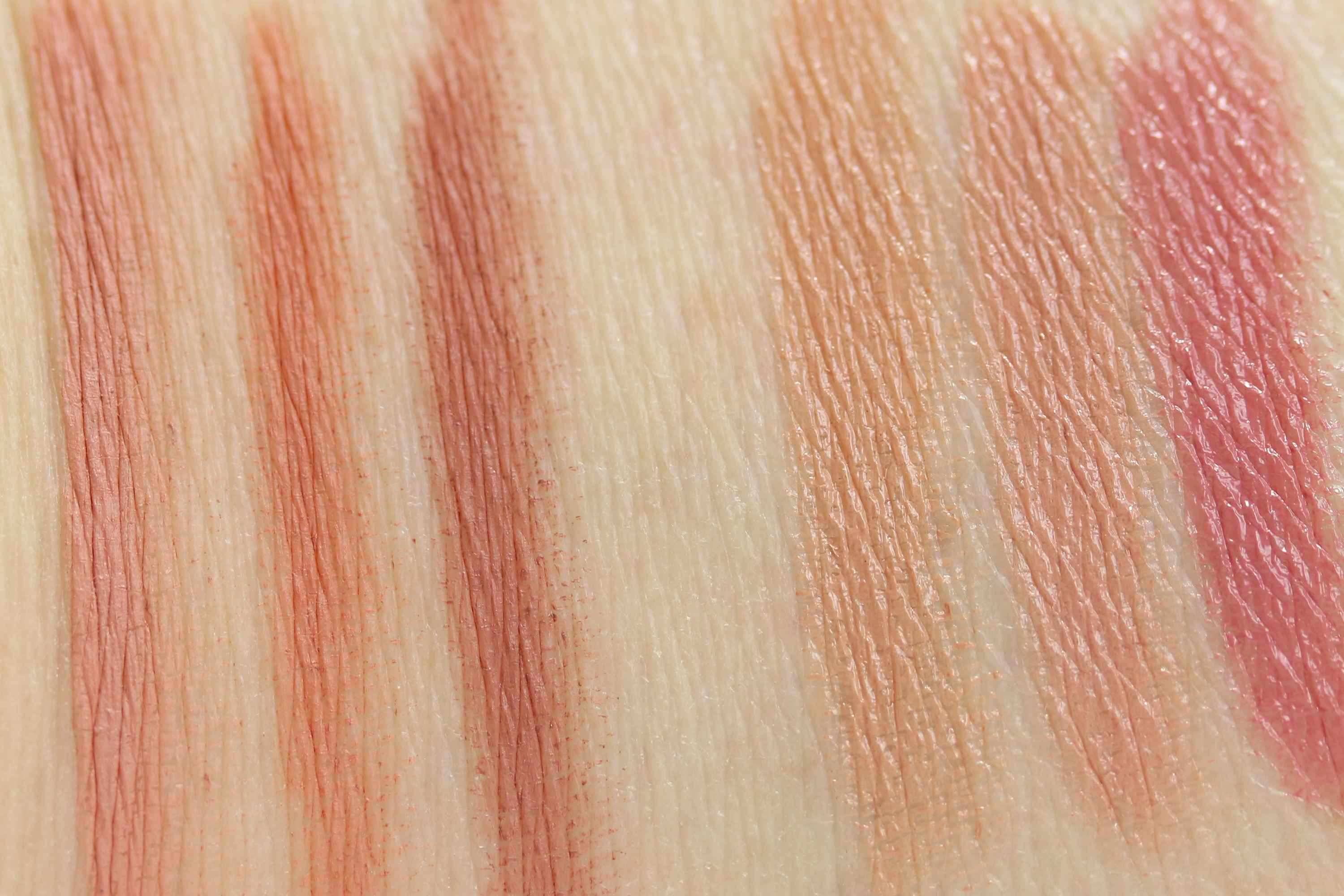 trend it up Ultra Wear Nude Pen Swatches InnenAussen