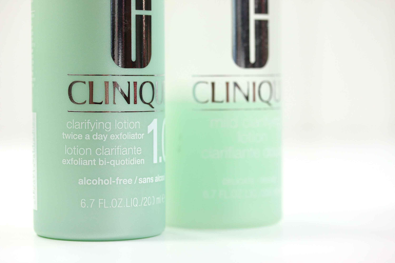 Clinique Clarifying Lotion 1.0 InnenAussen 1
