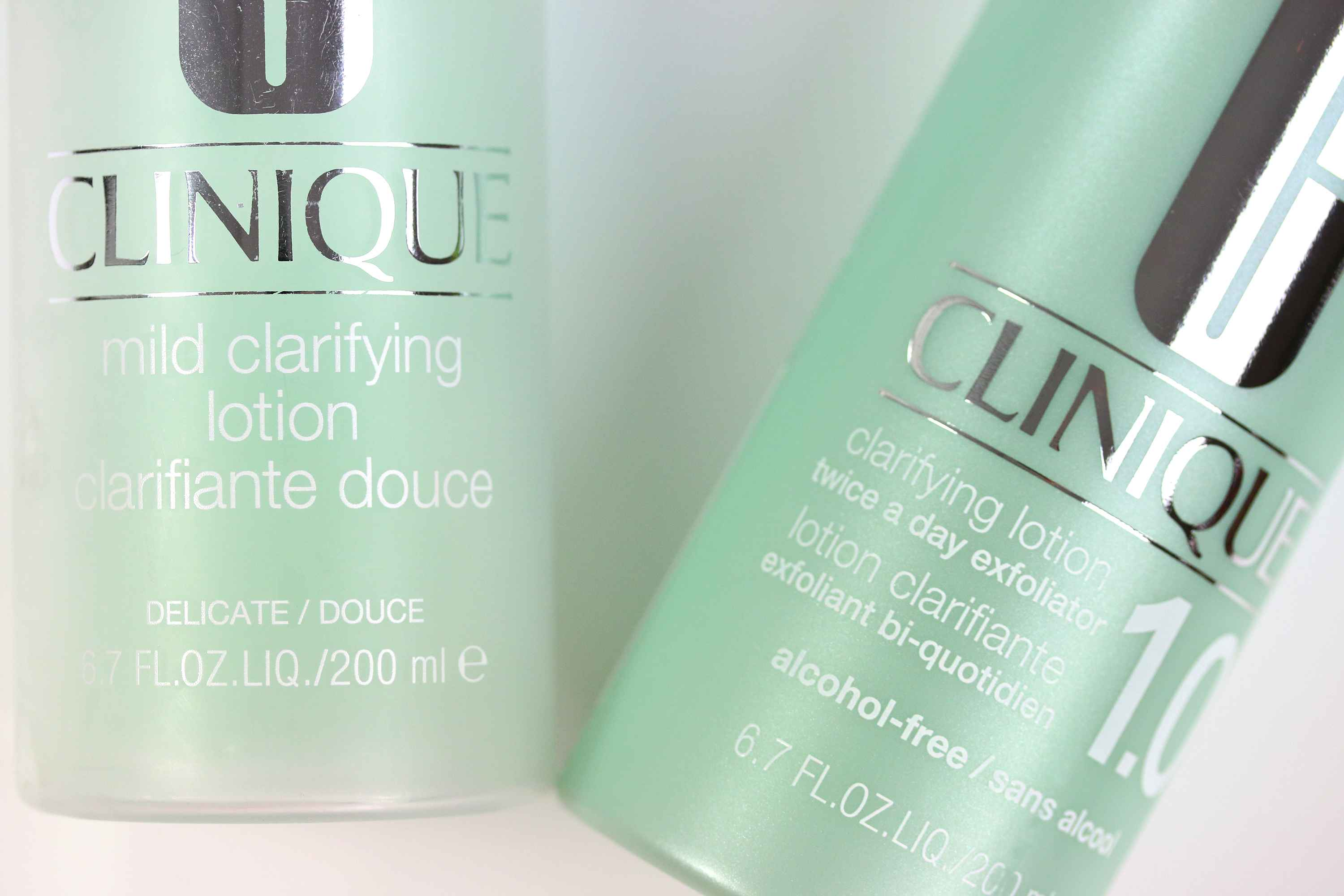 Clinique Clarifying Lotion1.0 InnenAussen