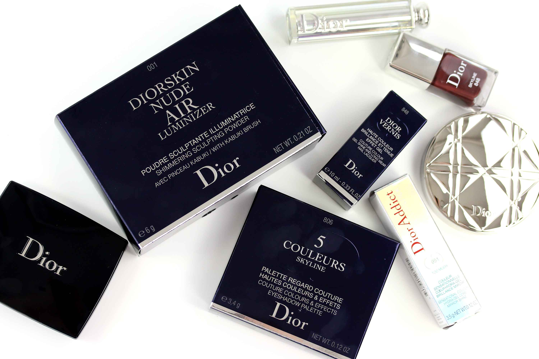 Dior Fall Collection 2016 Skyline InnenAussen