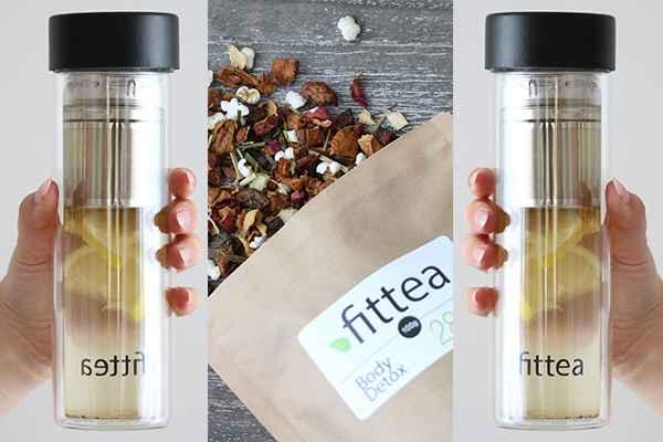 Fittea Detox Tea Rabattcode