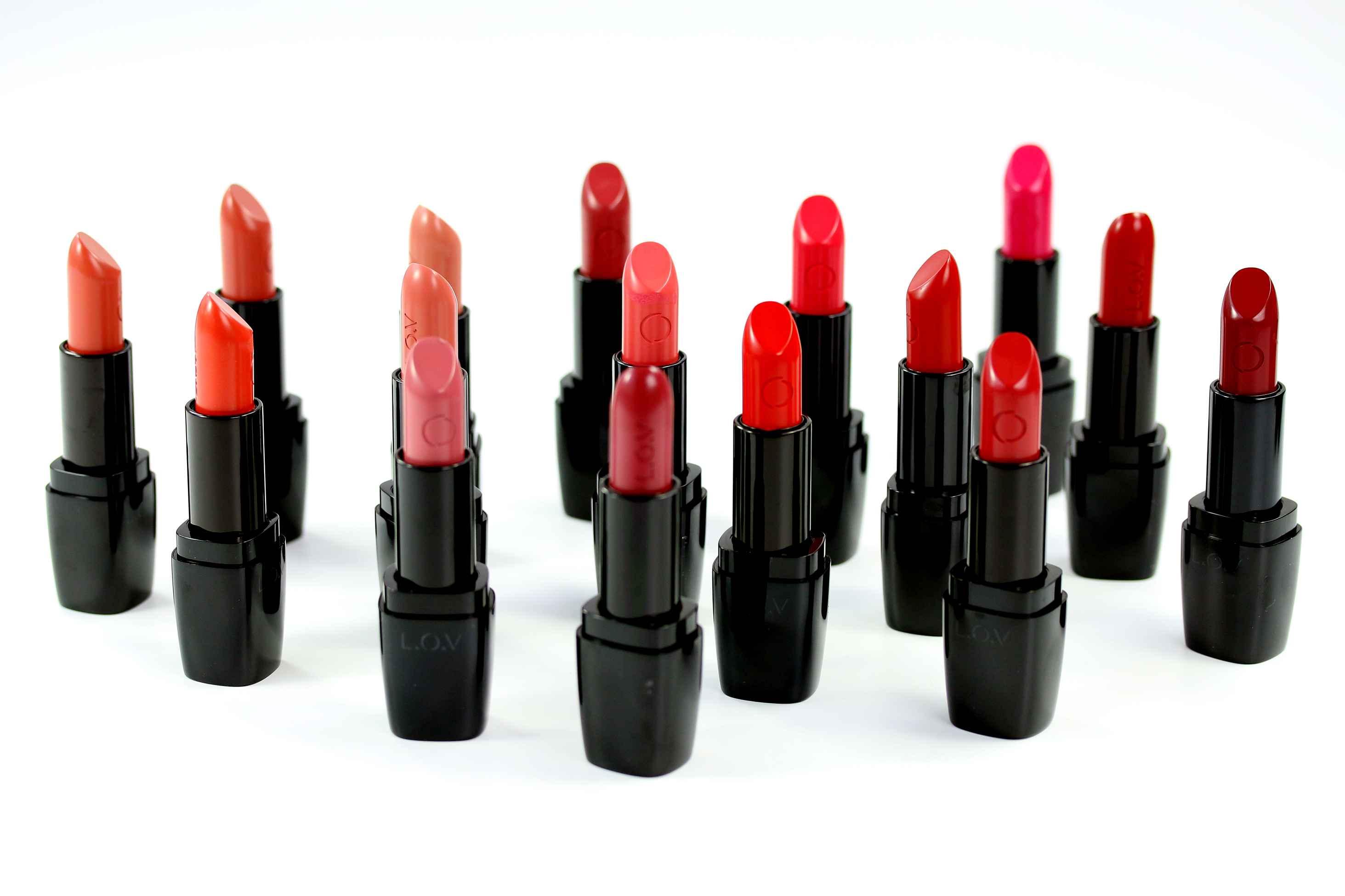 LIPaffair Color & Care Lippenstift Review