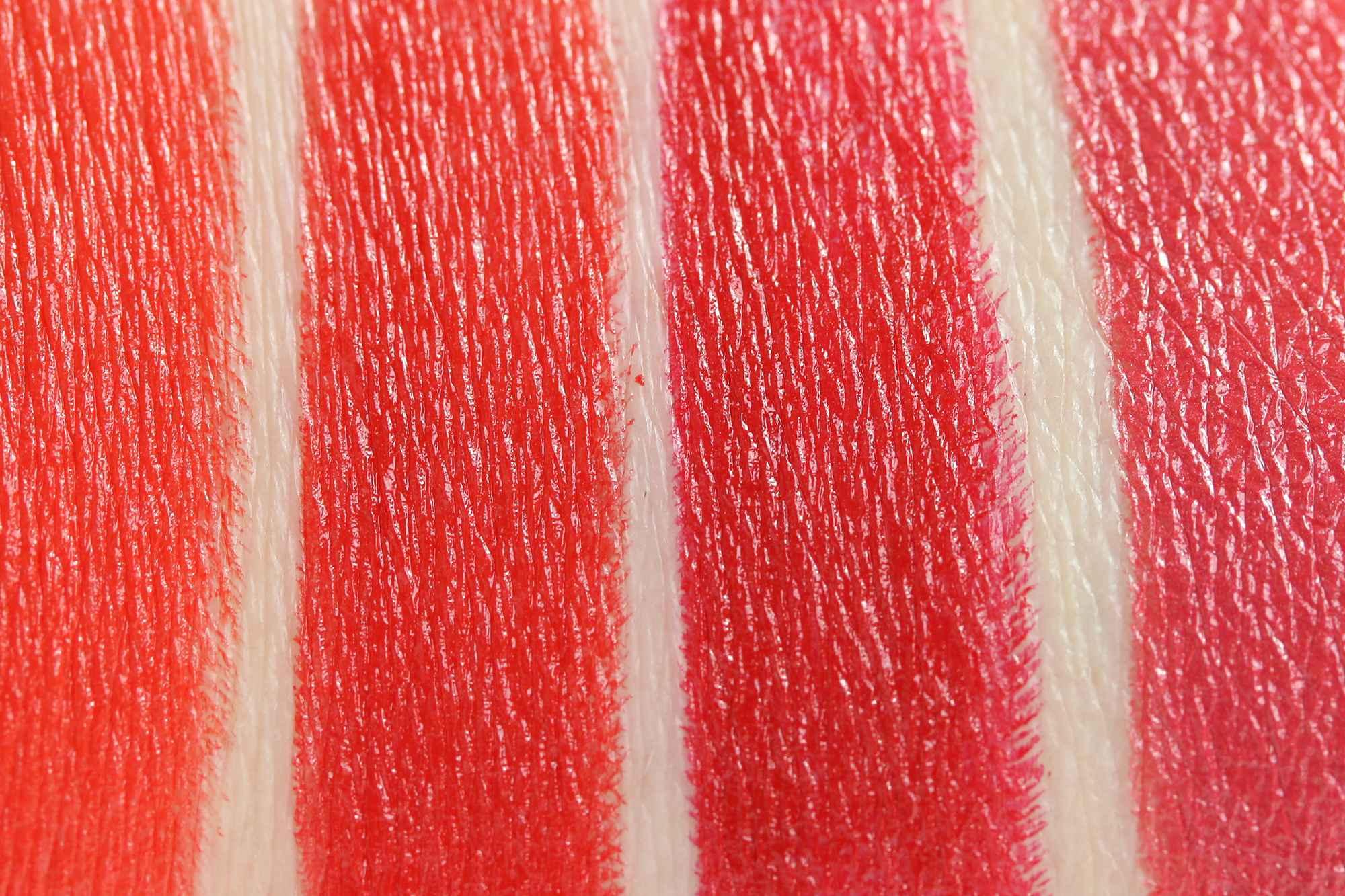 LIPaffair Color & Care Lippenstift Swatches InnenAussen 3