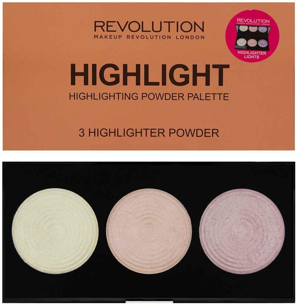 makeup revolution bei rossmann preise produkte und. Black Bedroom Furniture Sets. Home Design Ideas