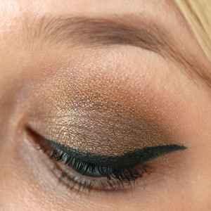 MakeUp Revolution Look Auge InnenAussen 2