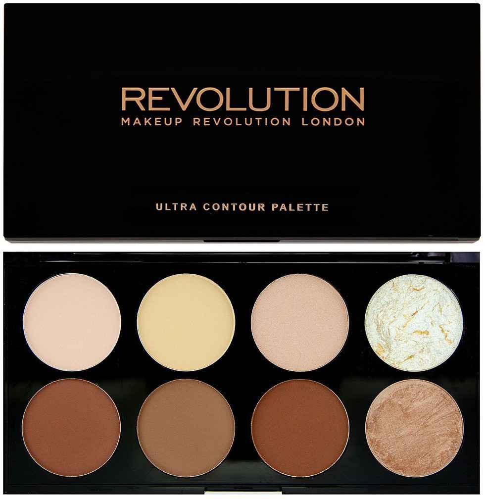 MakeUp Revolution Ultra Contour