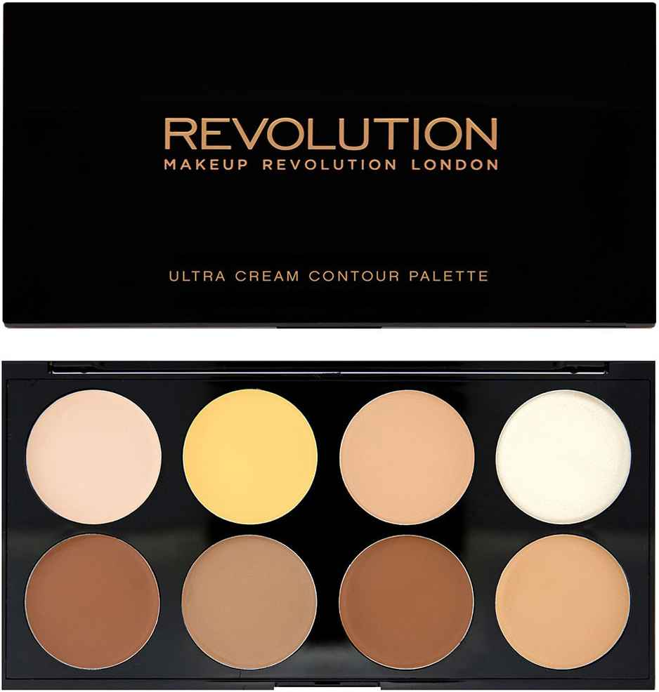 MakeUp Revolution Ultra Cream Contour