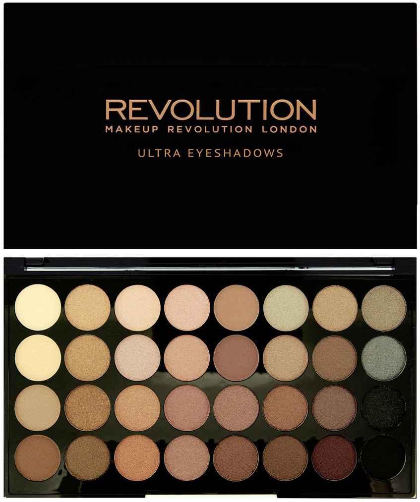 MakeUp Revolution Ultra Eyeshadow Beyond Flawless