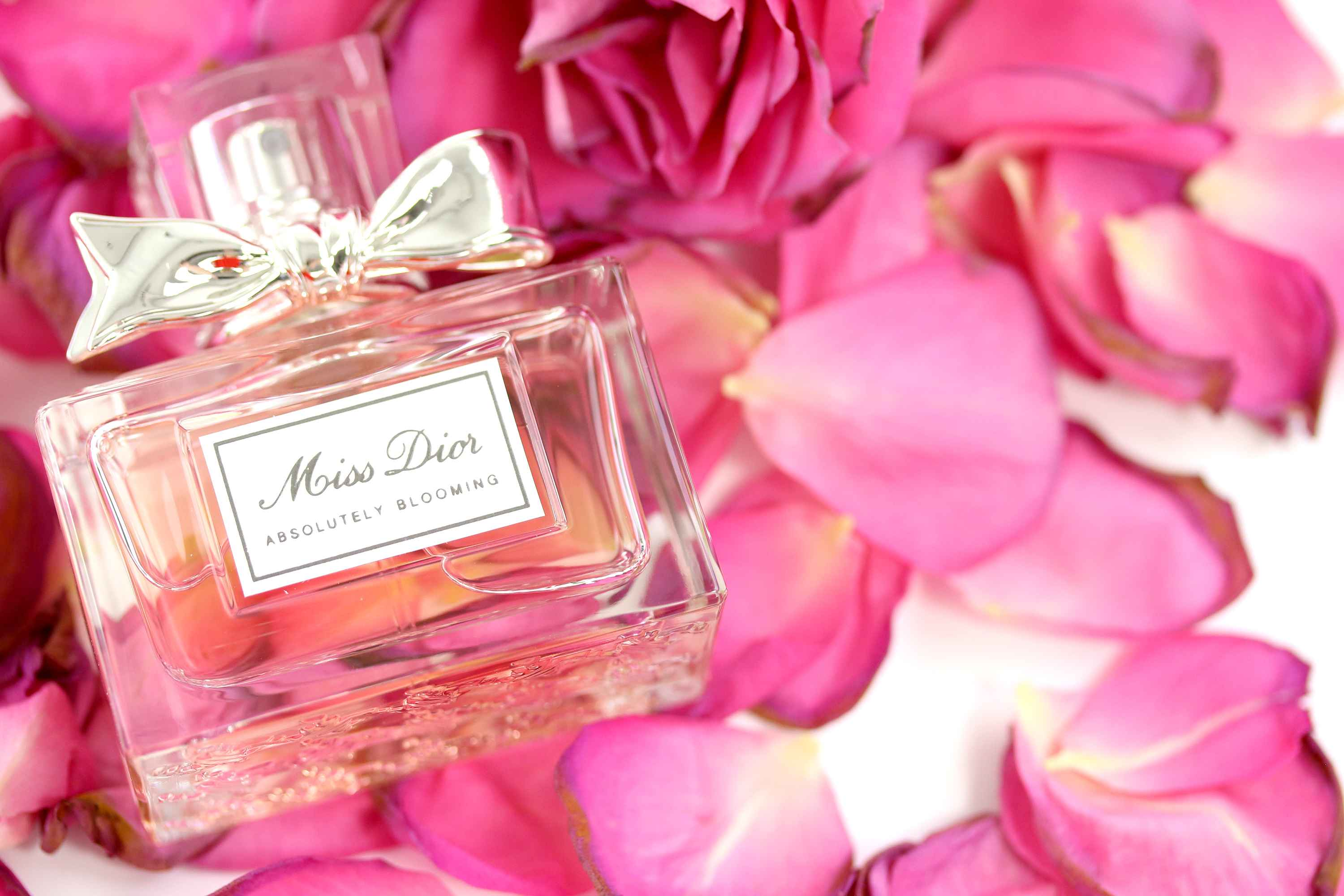 Miss Dior Absolutely Blooming Duft InnenAussen